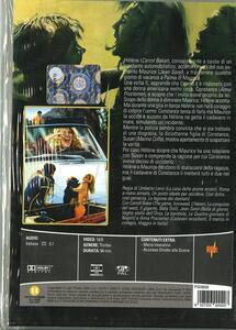 Paranoia di Umberto Lenzi - DVD - 2
