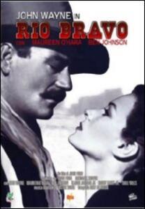 Rio Bravo di John Ford - DVD