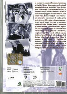 Rio Bravo di John Ford - DVD - 2