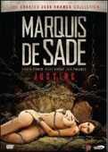 Film Justine ovvero le disavventure della virtù Jess Jesus Franco