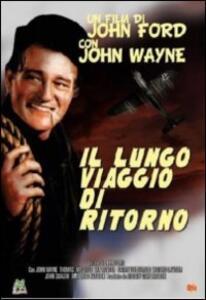 Il lungo viaggio di ritorno di John Ford - DVD