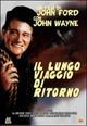 Cover Dvd DVD Viaggio senza Fine - Il Lungo Viaggio di Ritorno