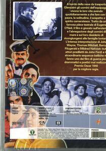 Il lungo viaggio di ritorno di John Ford - DVD - 2