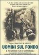 Cover Dvd DVD Uomini sul fondo