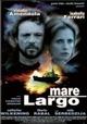 Cover Dvd Mare largo