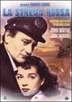 Cover Dvd DVD La strega rossa