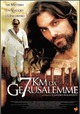 Cover Dvd 7 km da Gerusalemme