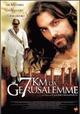 Cover Dvd 7 km da Gerusalemme
