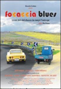 Focaccia Blues di Nico Cirasola - DVD