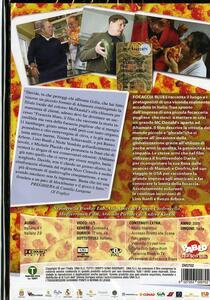 Focaccia Blues di Nico Cirasola - DVD - 2