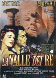 La valle dei Re di Robert Pirosh - DVD