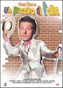 Un pizzico di follia di Norman Panama,Melvin Frank - DVD