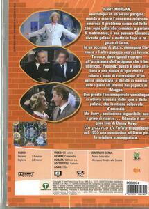 Un pizzico di follia di Norman Panama,Melvin Frank - DVD - 2