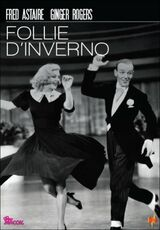 Film Follie d'inverno George Stevens