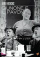 Cover Dvd DVD Giunone e il pavone