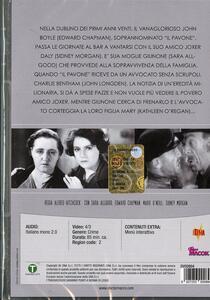 Giunone e il pavone. Juno and the Paycock di Alfred Hitchcock - DVD - 2