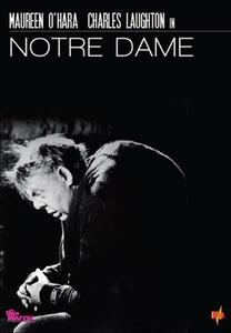 Notre Dame di William Dieterle - DVD