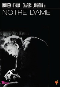 Cover Dvd Notre Dame (DVD)