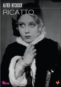Ricatto di Alfred Hitchcock - DVD