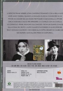 Ricatto di Alfred Hitchcock - DVD - 2