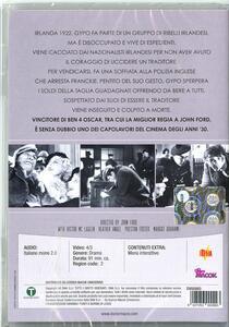 Il traditore di John Ford - DVD - 2