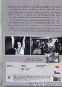 Omicidio! di Felix Jacoves - DVD - 2