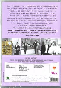 Voglio danzare con te di Mark Rex Sandrich - DVD - 2