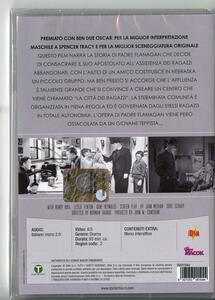 La città dei ragazzi di Norman Taurog - DVD - 2