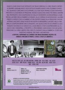 A me la libertà di René Clair - DVD - 2