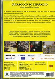 Giants in Milan. Vol. 5. Arte contemporanea di Giacomo Favilla - DVD - 2