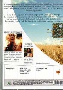 Il popolo di re Heruka di Rodolfo Martinelli Carraresi - DVD - 2