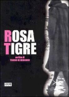 Rosatigre di Tonino De Bernardi - DVD