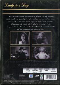 Signora per un giorno di Frank Capra - DVD - 2