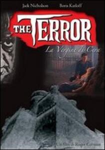 The Terror. La vergine di cera di Roger Corman - DVD