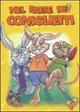 Cover Dvd Pasqua nel paese dei coniglietti