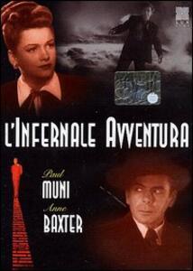 L' infernale avventura di Archie Mayo - DVD