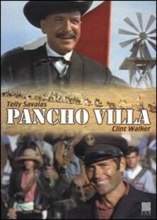Pancho Villa di Eugenio Martin - DVD