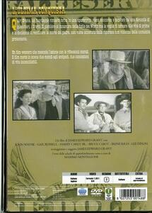 L' ultima conquista di James Edward Grant - DVD - 2