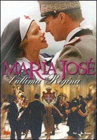 Locandina Maria José: l'ultima regina