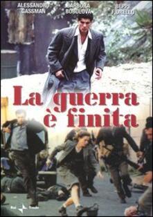 La guerra è finita di Lodovico Gasparini - DVD