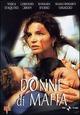 Cover Dvd Donne di mafia