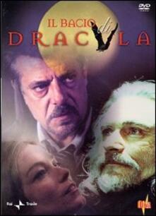 Il bacio di Dracula di Roger Young - DVD