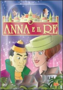 Anna e il re di David Duncombe - DVD