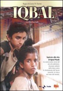 Iqbal di Cinzia Th Torrini - DVD