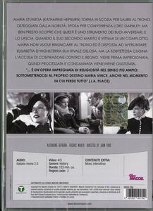 Maria di Scozia di John Ford - DVD - 2