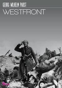 Locandina Westfront 1918