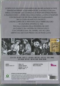 Un mondo che sorge di Frank William G. Lloyd - DVD - 2