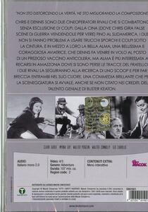 L' amico pubblico numero uno di Jack Conway - DVD - 2