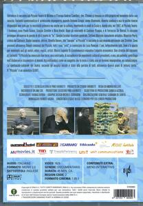 Giants in Milan. Vol. 8. Il Piccolo di Andrea Bellati - DVD - 2