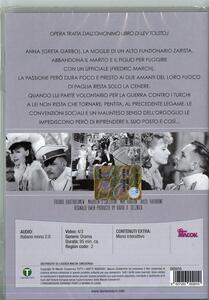 Anna Karenina di Julien Duvivier - DVD - 2
